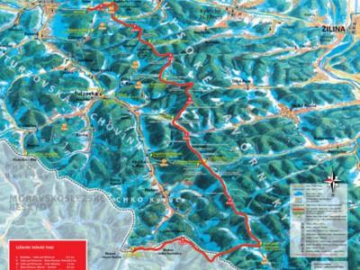 Beskydsko lyžiarska magistrála