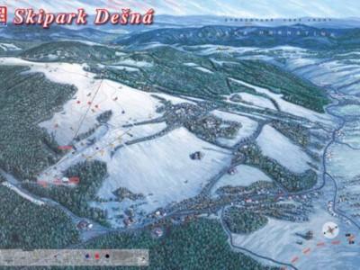 Skipark Dešná